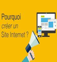 Créer et héberger un site web au Cameroun, Yaoundé, Douala, Afrique Centrale, Gabon, Tchad, RCA, Congo, Etc.