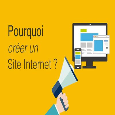 Créer et héberger un site web au Cameroun et en Afrique centrale