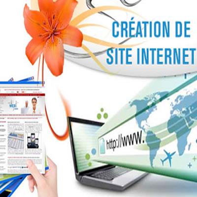 10 Raisons de créer un site web