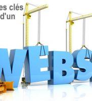 Les 10 étapes clés de création d'un site web