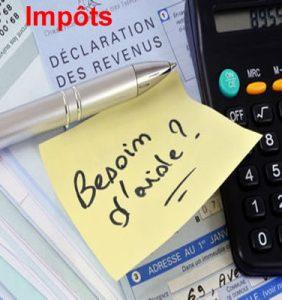 Prestations comptables et fiscaux d'ECS Informatique SARL.