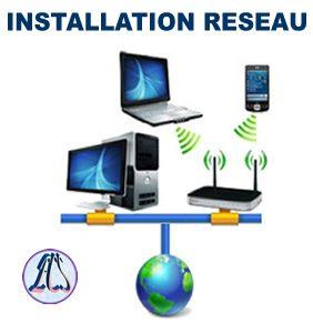 Installation de réseau informatique – les étapes indispensables
