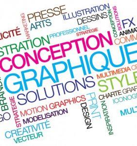 Création graphique à Bafoussam, Cameroun