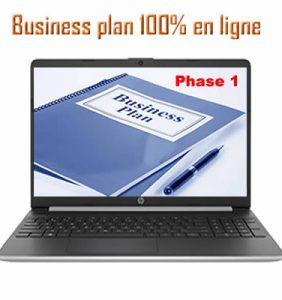Business Plan 100% en ligne au Cameroun et partout ailleurs en Afrique