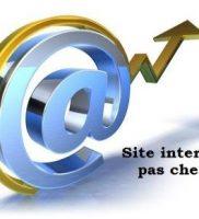 *** Exceptionnel ! Notre offre spéciale de création Site Web pas cher