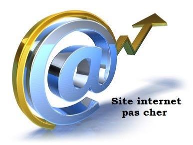 Promotion site web pas cher gratuit au Cameroun et en afrique