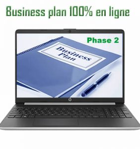 Protégé : Business plan phase 2