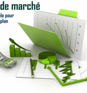 Business plan – Faire une étude de marché
