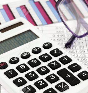 Calculer le chiffre d'affaires dans un business plan