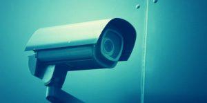 Vidéosurveillance au Cameroun