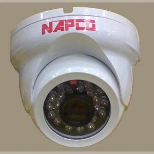 Caméra de surveillance Dome