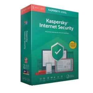 antivirus Kaspersky internet security au Cameroun
