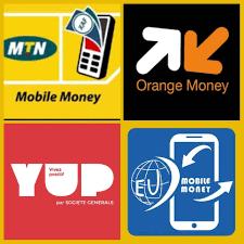 Mode de paiement cameroun